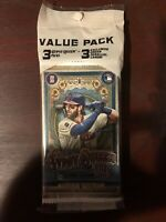 Value Pack 2020 Topps Gypsy Queen MLB Baseball Trading Cards