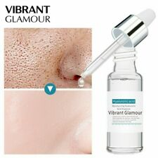 Face Cream Shrink Pore Skin Care Repair Whitening Anti-aging Serum Hyaluronic