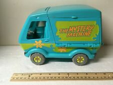 Scooby-Doo 50 Years Mystery Machine Van Playset LOOSE