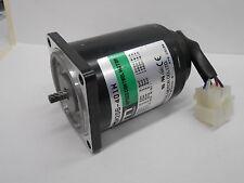 LIGHTLY USED ORIENTAL MOTOR OM USM206-401W AC SPEED CONTROL MOTOR