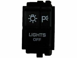 For 1984-1988 Pontiac Fiero Headlight Switch 38464ZT 1985 1986 1987