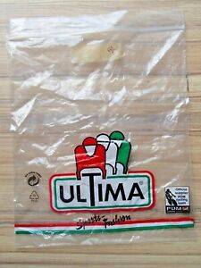 ULTIMA CYCLE CLOTHING BAG OFFICIAL SUPPLIER PDM PRO TEAM HANDY RARE MEMORABILIA