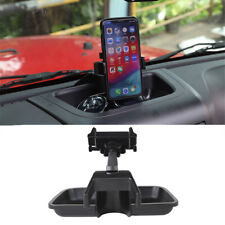 Car Phone Holder For Jeep Wrangler JK 2012-2017 Fit for iPhone 8 8 Plus 7 7 Plus