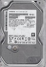 HDS721010DLE630, PN 0F13180, MLC MRS5R0, Hitachi 1TB SATA 3.5 Bsectr HDD