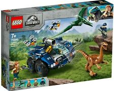LEGO® Jurassic World 75940 Gallimimus and Pteranodon Breakout