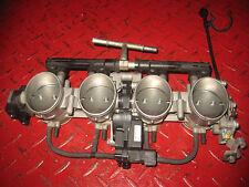 ZX6R ZX6 ZX 6 6R 600 600R Kawasaki Ninja Carbs Carburetor Throttle body 07 08