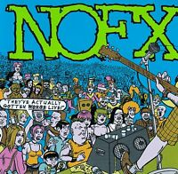 NOFX : THEY'VE ACTUALLY GOTTEN WORSE LIVE! / CD (FAT WRECK CHORDS 2007)