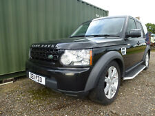 Land Rover Discovery HSE Commercial 3.0 SDV6 245 7 Seater