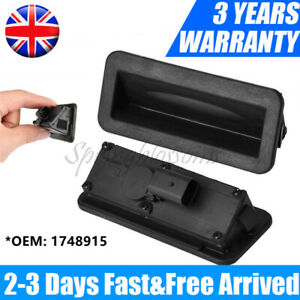 Tailgate Boot Lid Release Switch Button For Ford Fiesta MK7 2008-17 1748915 UK