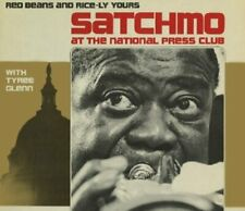 Armstrong, Louie - Satchmo at the National Press Club CD NEU OVP