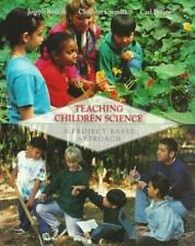 Teaching Children Science: A Project-Based Approach
