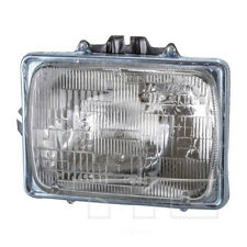 Headlight Assembly Left TYC 22-1040
