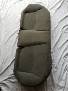 HONDA OEM 01-02 Civic Rear Seat Cushion Cover 4dr trim bottom original