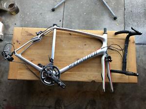 2014 Specialized Roubaix Expert SL4–Ultegra Components (61cm)