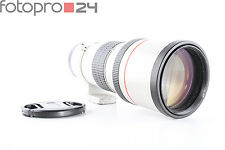Canon EF 300 mm 4.0 L USM + bene (566340) (uh0403)