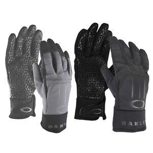 Oakley Ellipse Foundation Glove Snowboardhandschuhe Ski Winter-Handschuhe Finger