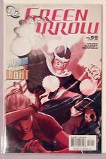 Green Arrow #56 (Jan 2006, Dc) vf