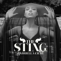GABRIELLA CILMI The Sting (2013) 12-track CD album NEW/UNPLAYED