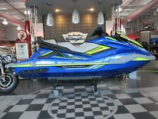 2020 Yamaha Fx Svho Cruiser * Sorry We Are Sold Out Of This Model