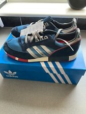 Adidas Boston Super UK 9/libre/Originals 1st clase grabado entrega