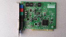 Creative Labs CT4790 Sound Blaster PCI Audio Sound Card