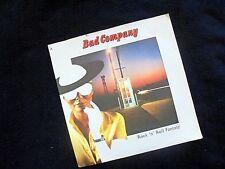 BAD COMPANY~ROCK 'N' ROLL FANTASY~1979~ORIG DUTCH EDIT.