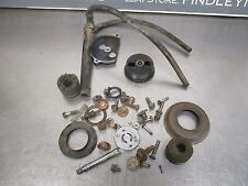 1981 Honda ATC185S 185S Misc Parts Lot
