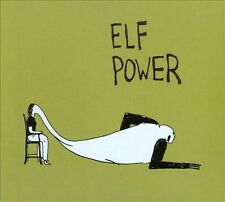 NEW Elf Power (Audio CD)