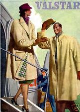 G.Boccasile-VALSTAR-moda-impermeabile-aeroporto-viaggio