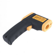 INFRARED DIGITAL THERMOMETER WITH LASER *Ghost hunting equipment* Temperature