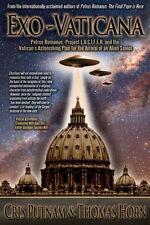 EXO-VATICANA: Petrus Romanus, Project L.U.C.I.F.E.R., Thomas Horn & Chris Putnam
