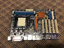 EliteGroup Computer Systems NFORCE3-A939 , Socket 754, AMD Motherboard