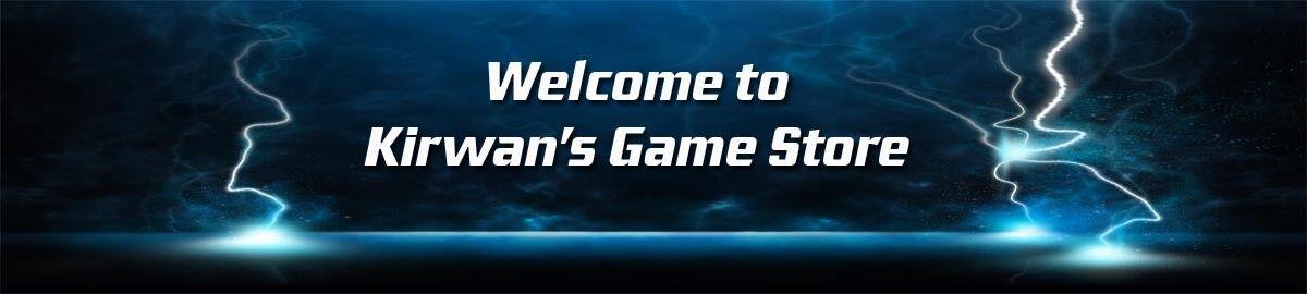 Kirwan s Game Store