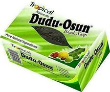 AFRICAN BLACK SOAP DUDU OSUN FOR ECZEMA, ACNE, FUNGUS - 150G FAST DELIVERY