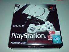 Sony Playstation Mini Classic Neu OVP Sammlerzustand und noch versiegelt