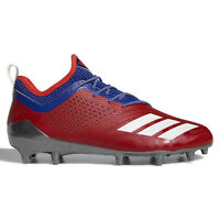 ADIDAS ADIZERO 5-STAR 7.0 PHILADELPHIA LOW Mens Lacrosse Football Cleats SIZE 11