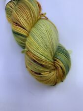 Dream In Color - Smooshy Fingering Weight - One of a Kind 2