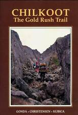 Pacific Northwest Chilkoot The Gold Rush Trail
