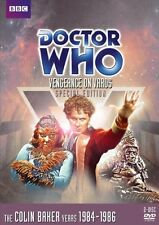 New - Doctor Who: Vengeance on Varos (Special Edition) (Story 139)