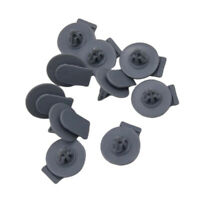 For MINI COOPER GENUINE Front /& Rear SET OF 8 Wheel Arch Clips 07 13 2 757 821