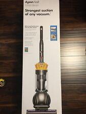 Dyson Ball Total Clean Vacuum Superior Performance On Hardwood Floors - New