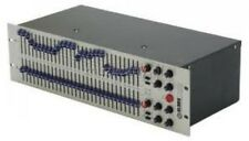 Klark-Teknik DN370 stereo 1/3 oct Graphic Equalizer-Nice-Questions?877-640-8205