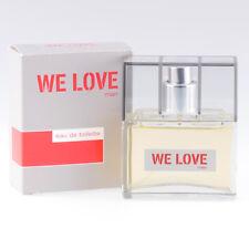 We Love Man 50 ml Eau de Toilette Spray