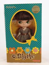 "NEO Takara Blythe Tweedly Do Toys R Us Exclusive 10.5"" Fashion Doll - Displayed"