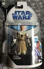Star Wars Black Series The Clone Wars Target Exclusive Obi-Wan Kenobi In Hand 3