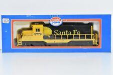 GP9 Santa Fe Locomotive - HO Gauge by Model Power