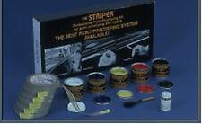 FINESSE PINSTRIPING Professional Paint Pinstriping Kit FS-500
