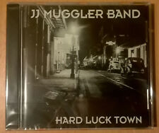 JJ MUGGLER BAND Hard Luck Town (CD neuf sealed) ALLMAN BROTHERS Lynyrd Skynyrd