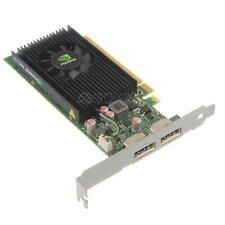 HP Grafikkarte NVS 310 512MB 2xDP PCI-E 707252-001