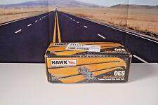 Disc Brake Pad-Premium OES Rear Hawk Performance 771109 Fits Explorer 05-10 X9